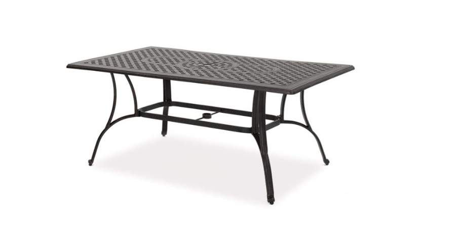 Aluminum Outdoor Dining Tables