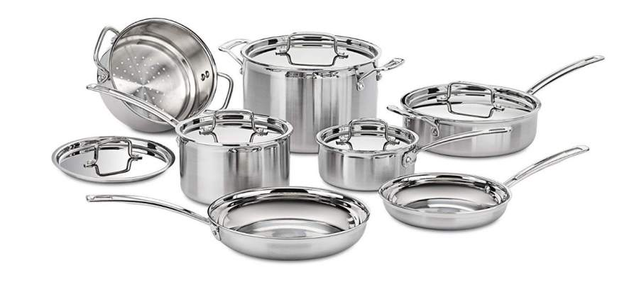 Amazon Cookware Sets on Sale (Best Sellers)