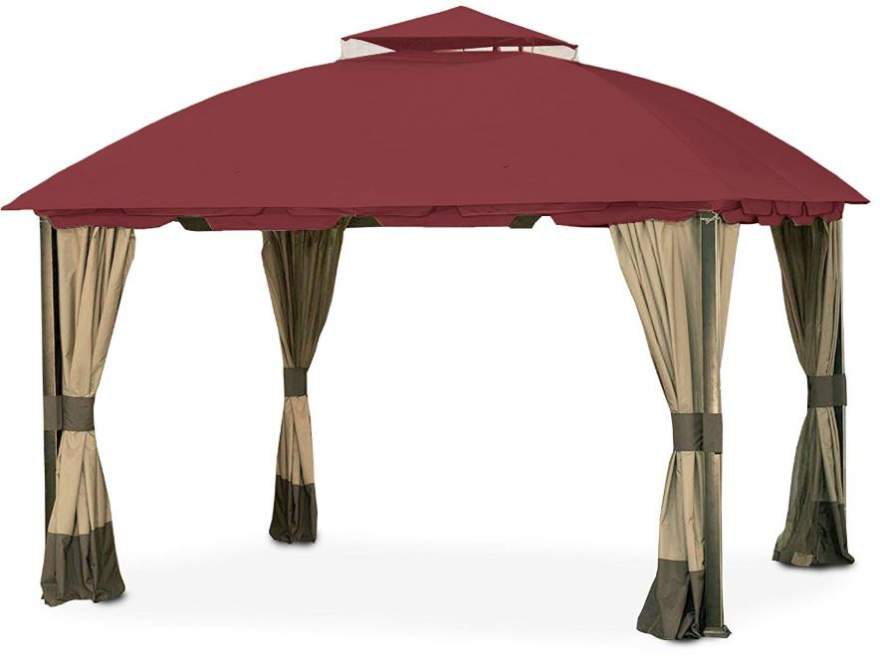 Backyard Gazebos Sale