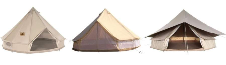 Best Rated Bell Canvas Tents