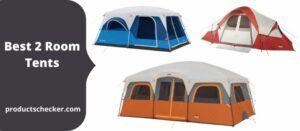 Best 2 Room tents