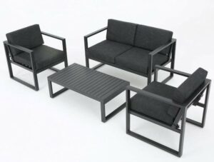 Best Aluminum Outdoor Furniture