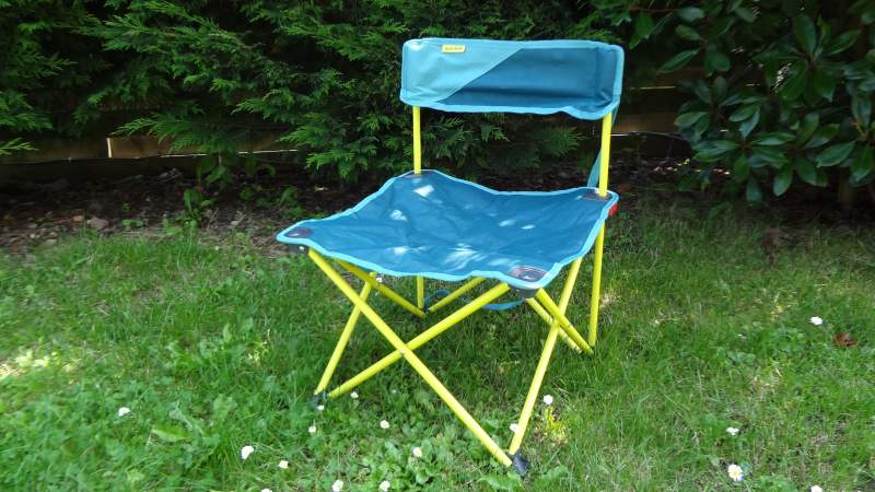 Best Armless Camp Chairs