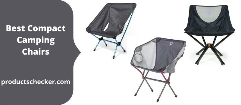 Best Compact Camping Chairs