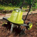 Best Electric Garden Tillers and Cultivators