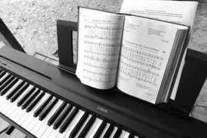 Best Electric Pianos on Amazon