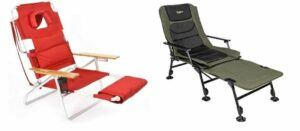 Best Folding Reclining Camping Chairs