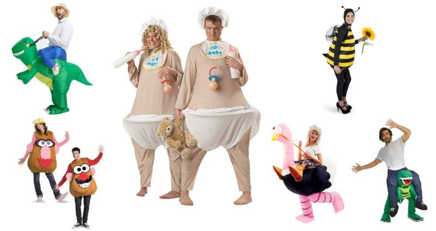 25 Best Halloween Costumes Ideas for Adults