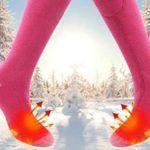 Best Heated Socks for Women