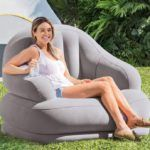 Best Inflatable Chairs for Camping