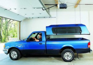 Best Overhead Garage Storage Systems