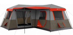Best Ozark Trail Tents