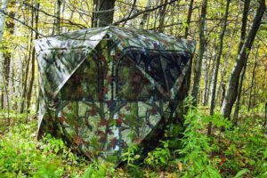 Best Portable Hunting Blinds