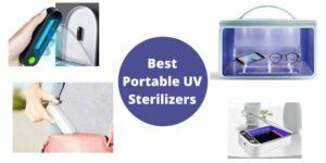 Best Portable UV Sterilizers