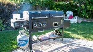 Best Propane Outdoor Deep Fryers