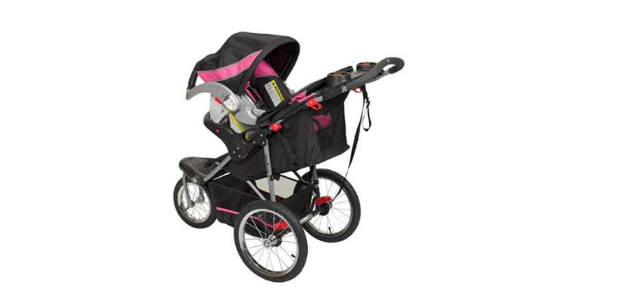 Best Rated Baby Strollers on Amazon