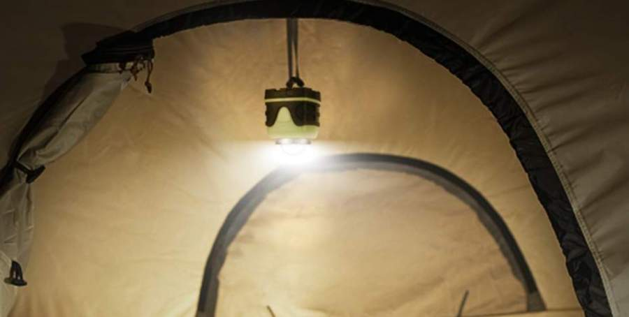 Best Rated Camping Lanterns