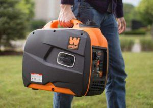 Best Rated Gas Powered Generators