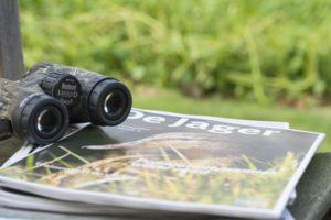 Best Rated Hunting Binoculars