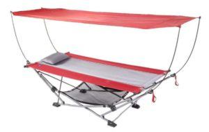 Best Rated Portable Folding Hammocks