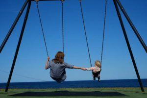 Best Rated Swing Sets for Kids
