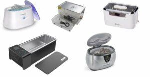 Best Rated Ultrasonic Cleaners