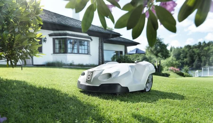 Best Robot Lawn Mowers