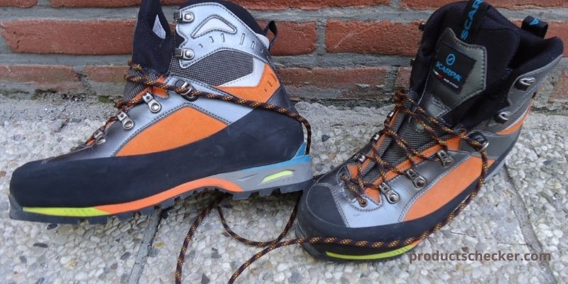 Best Scarpa Mountaineering Boots for Men