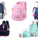 Best School Bags for Girls on Amazon