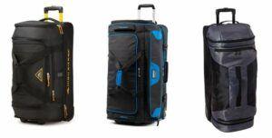 Best Wheeled Duffel Bags Sale