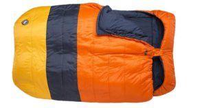 Big Agnes Sleeping Bags on Amazon