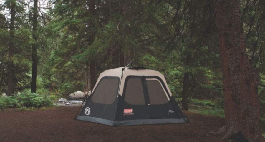 Coleman Camping Tents Sale