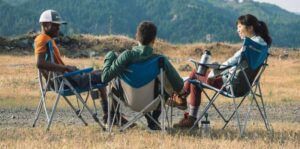 Columbia Basin Trail Chairs Series