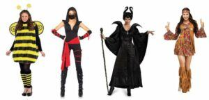 Creative Halloween Costume Ideas for Women