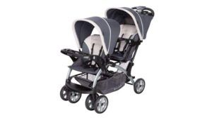 Double Strollers on Amazon