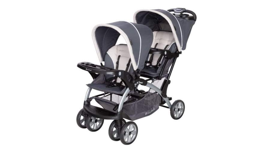 Best Rated Double Strollers on Amazon (Best Sellers)
