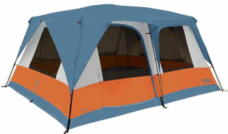 Eureka Copper Canyon LX Tent Series