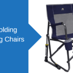 GCI Folding Camping Chairs