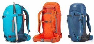 Gregory Targhee Backcountry Ski & Alpine Packs