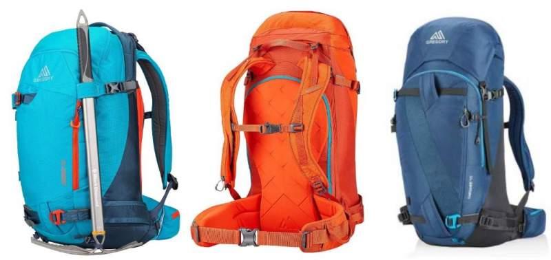 Gregory Targhee Backcountry Ski & Alpine Packs