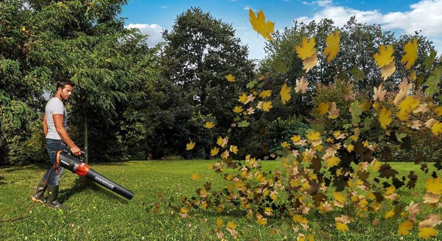 Handheld Leaf Blowers Sale