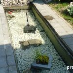 How to Clean a Small Fish Pond - Filters Pumps with UV Clarifiers