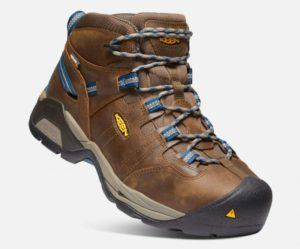 Keen Work Boots for Men