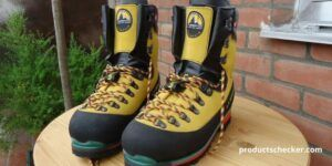 La Sportiva Mountaineering Boots for Men