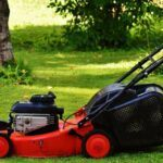 Lawn Mowers on Sale