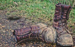 Men's Working Boots Sale.