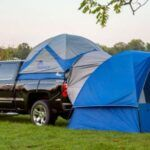Napier SUV Tents for Camping