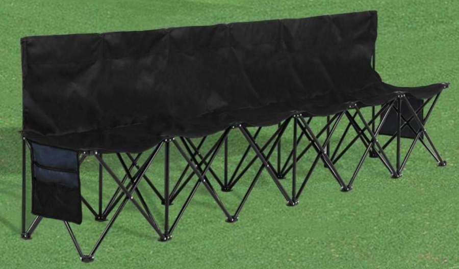 Portable Folding Benches