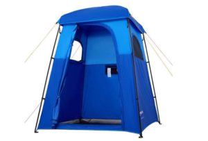 Privacy Shelters for Camping