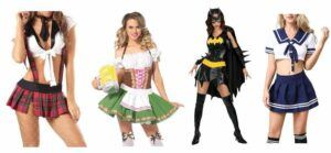 Sexy Halloween Costume Ideas for Girls